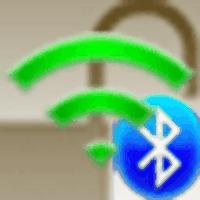 Ícone do apk Bluetooth and Wifi Unlocker