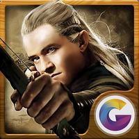 Ícone do apk O Hobbit: Reinos Terra-média