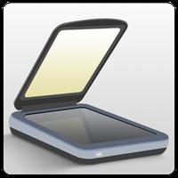 Ícone do TurboScan: document scanner