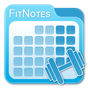 FitNotes - Gym Workout Log 1.20.0