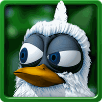 Talking Larry the Bird APK icon