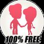 YoCutie - %100 Ücretsiz Flört, Video ve Sohbet 1.219