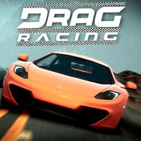 Drifting Turbo Drag Racing - Car Racing Games 2018 apk icon