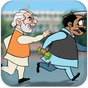 Modi Chase Black Money 1.0