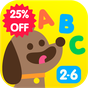 Papumba Academy - Games for Toddlers and Kids 1.44