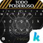 Tema de Teclado de Futebol Corinthians 3.0 APK