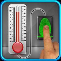 Biểu tượng Finger Body Temperature Prank