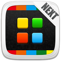 ColorBox Next Launcher Theme icon