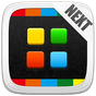 ColorBox Next Launcher Theme 1.0.1