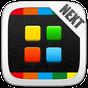 ColorBox Next Launcher Theme 1.0.1