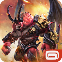 Order & Chaos 2: 3D MMO RPG icon