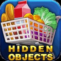 Hidden Objects : Market Mania icon