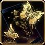 황금 나비 라이브 바탕 화면 1.2.0