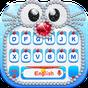 Blue Cat Diamond Keyboard 10001001