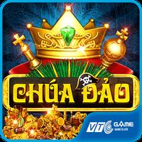 Biểu tượng Chúa Đảo - VTC Game