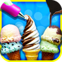 Ice Cream Maker - cooking game  APK