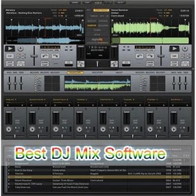 download best dj software full version free