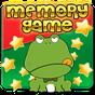 Frog And Beaver Kids Memory M