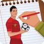 Messi & Ronaldo : Beraberlik nasıl Neymar 1.17