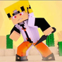 NARUTO Skins for MCPE 2.1 APK
