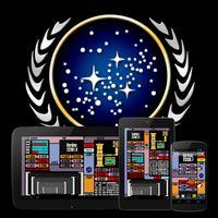 Star Trek Live Wallpaper apk icon