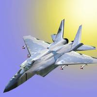Absolute RC Plane Sim Simgesi