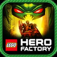 LEGO® HeroFactory Brain Attack apk icon