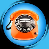 Εικονίδιο του Ήχοι Κλήσης Παλιού Τηλεφώνου