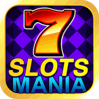 Slots Mania Deluxe apk icon
