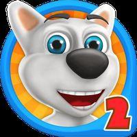 Ícone do Meu Cachorro Falante Virtual 2