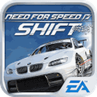 Ícone do apk NEED FOR SPEED™ Shift