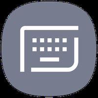 삼성 키보드의 apk 아이콘