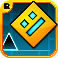 Geometry Dash Simgesi