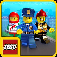 LEGO® City My City APK icon