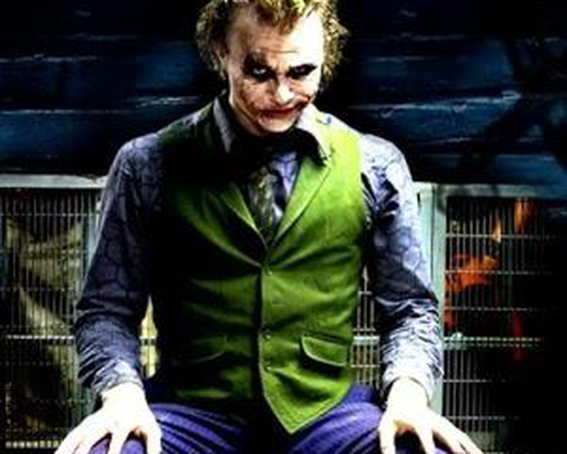 Joker Live Wallpaper Indir Joker Live Wallpaper Android