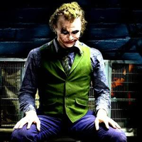 Apk Joker Live Wallpaper
