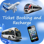 Ticket Booking and Recharge 2.3 APK