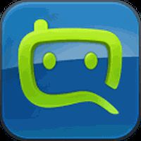 Ícone do apk Qute Messenger-Free Messenger