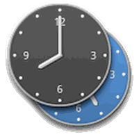 Ícone do PolyClock™ World Clock