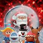 Santa Bobble Live Wallpaper 1.19 APK