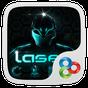 Laser GO LauncherEX Theme 1.0 APK