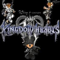 Kingdom Hearts EX Theme icon