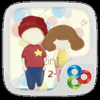 GO Big Theme - zloutslove apk icon