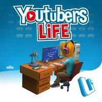 Icône de Youtubers Life - Gaming