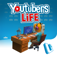 Youtubers Life - Gaming icon