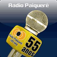 Ícone do Rádio Paiquerê AM