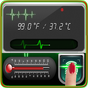 Dito temperatura corporea Joke 4.0 APK