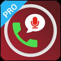 Icoană call recorder pro