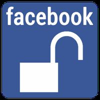 Facebook Account Hacker apk icono