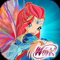 Winx Bloomix Quest APK Simgesi